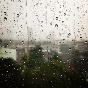Raspoloženje na kišni dan